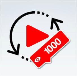 تطبيق لزيادة عدد المشتركين في اليوتيوب