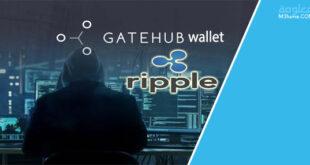 كيفية إنشاء محفظة GateHub لتخزين عملة الريبل