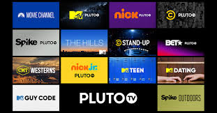 Pluto TV - Check out all of the new channels we just... | Facebook