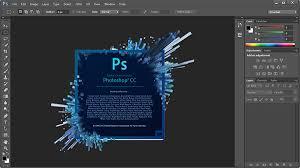 Téléchargement gratuit d'Adobe Photoshop CC version complète fissurée