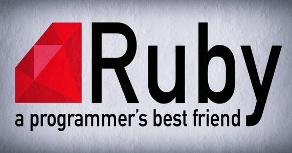 تعليم لغة روبي