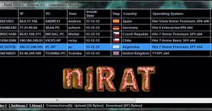 Professional Information: ما هو برنامج نجرات - njRAT
