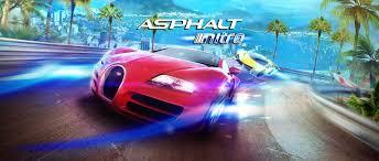 Gameloft | Asphalt Nitro Mobile Premium