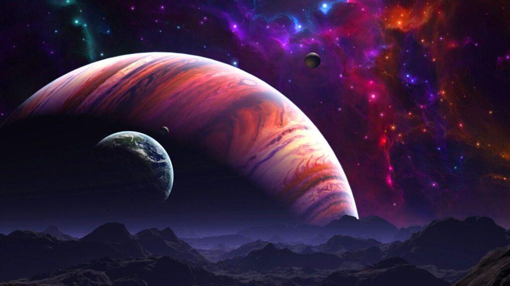 معنى كلمة الفضاء معلومة