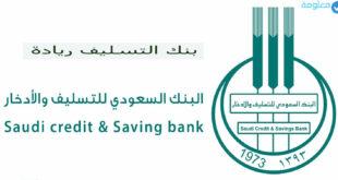 بنك التسليف ريادة