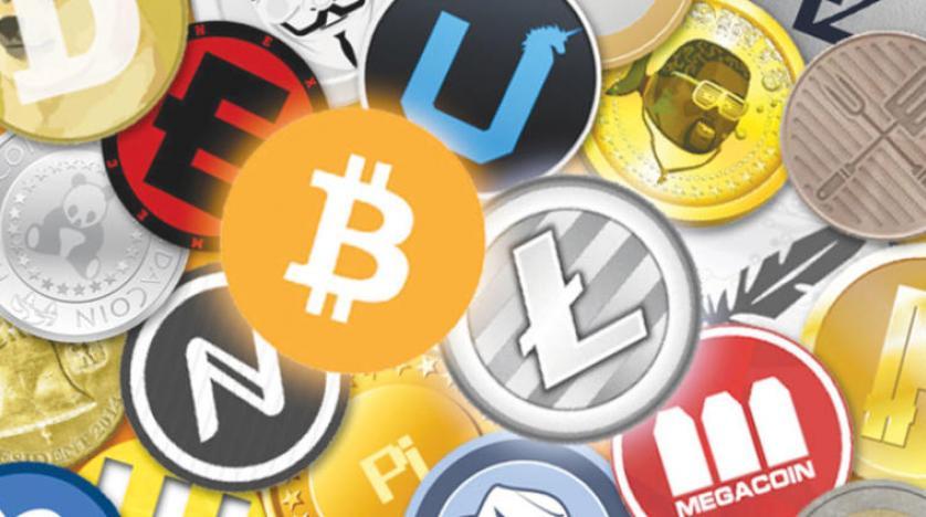 تداول العملات الإلكترونية